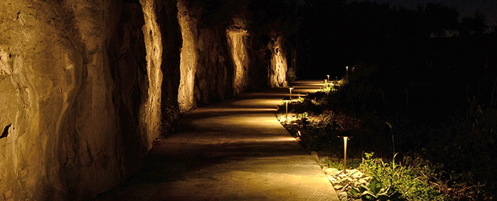 sandusky landscape lighting